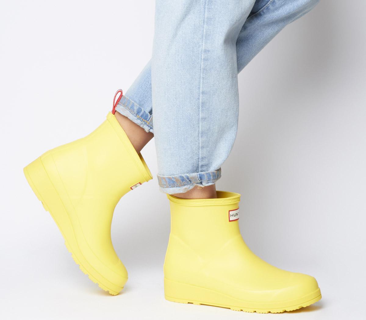 Original Play Short Boots
