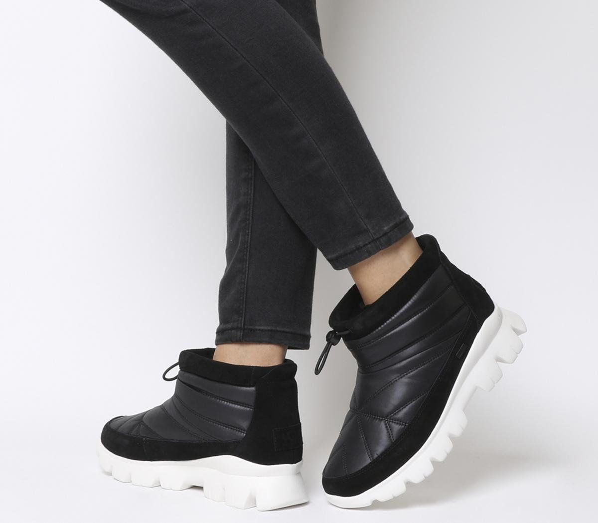 Centara Boots