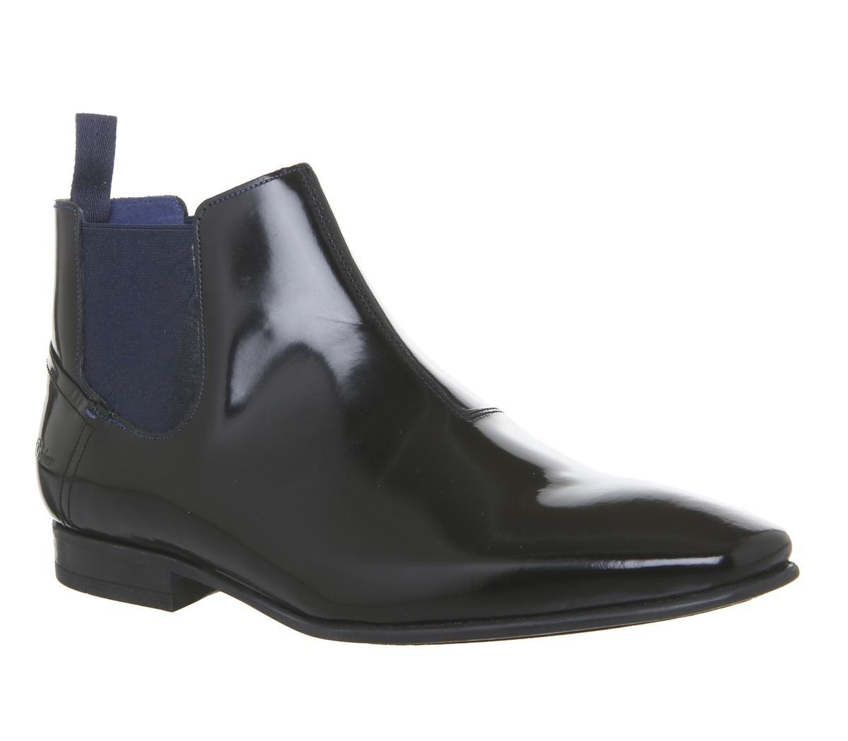 Lameth Chelsea Boots