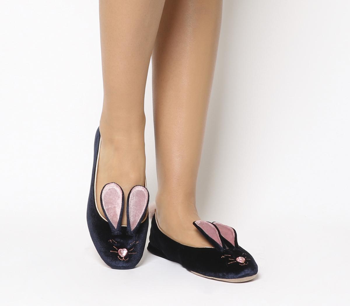 Bhunni Slippers