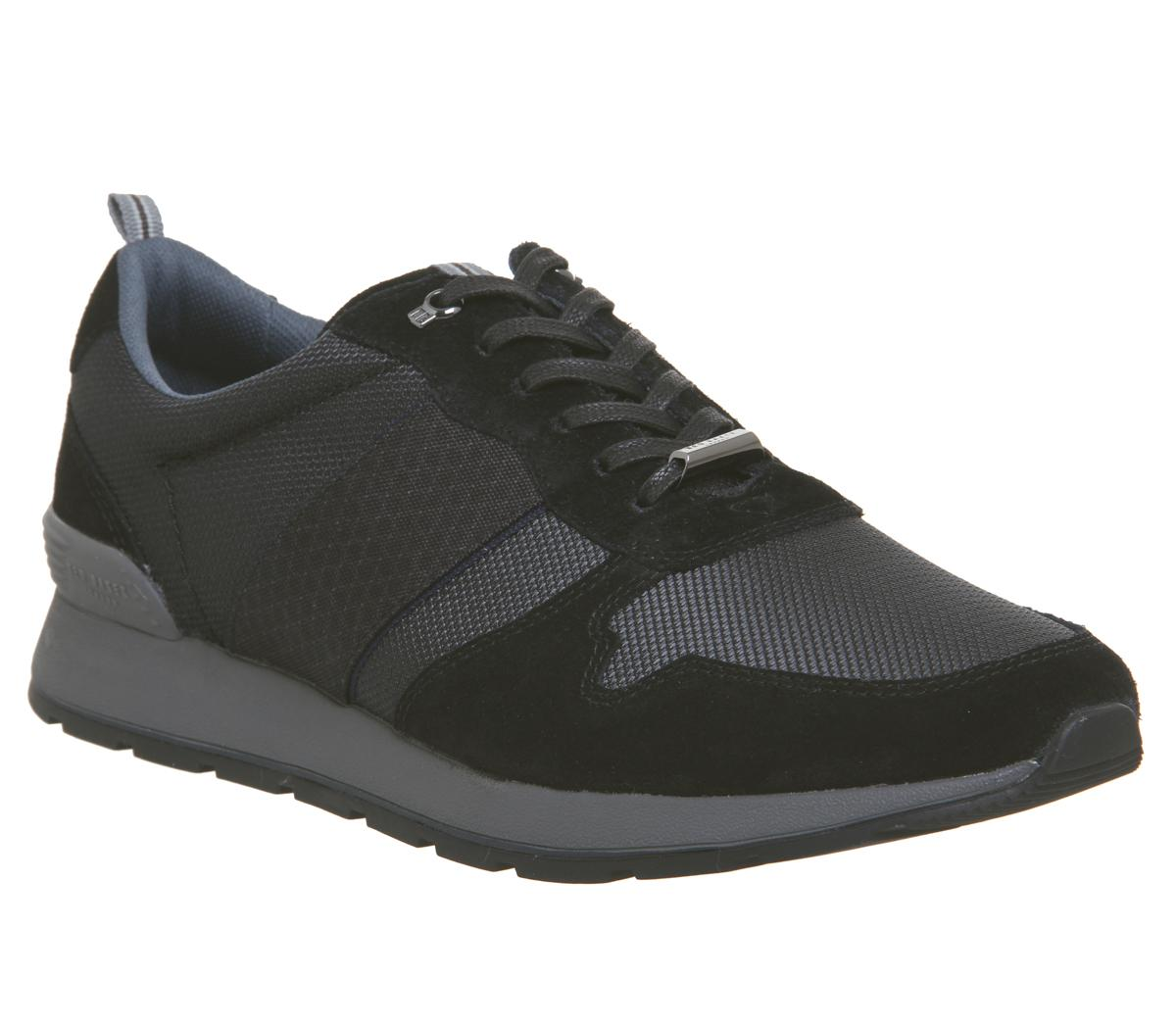 Hebey Trainers