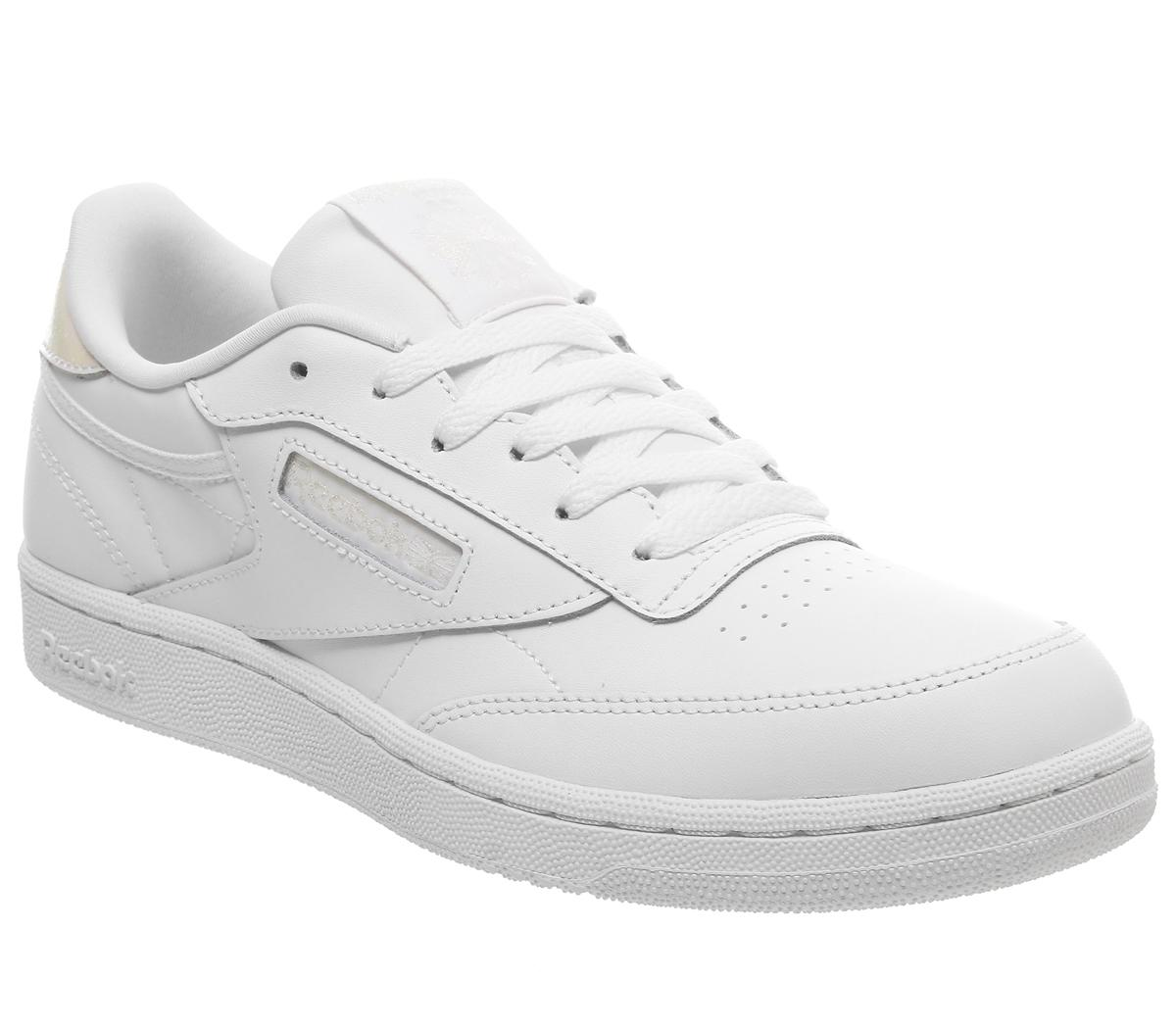 Club C GS Trainers