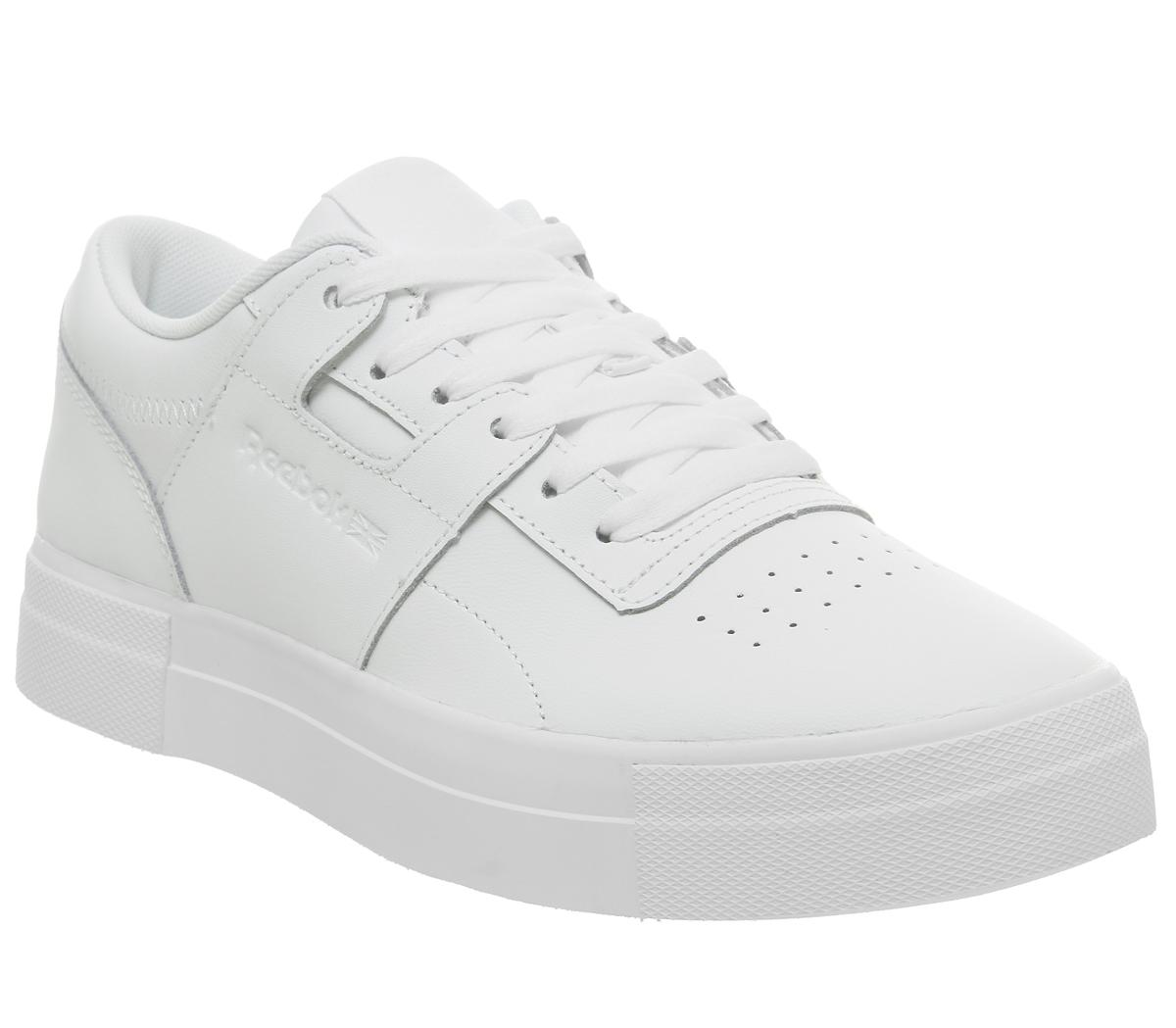 Workout Lo Fvs Trainers