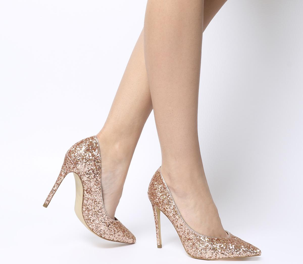 Highball Point Court Heels