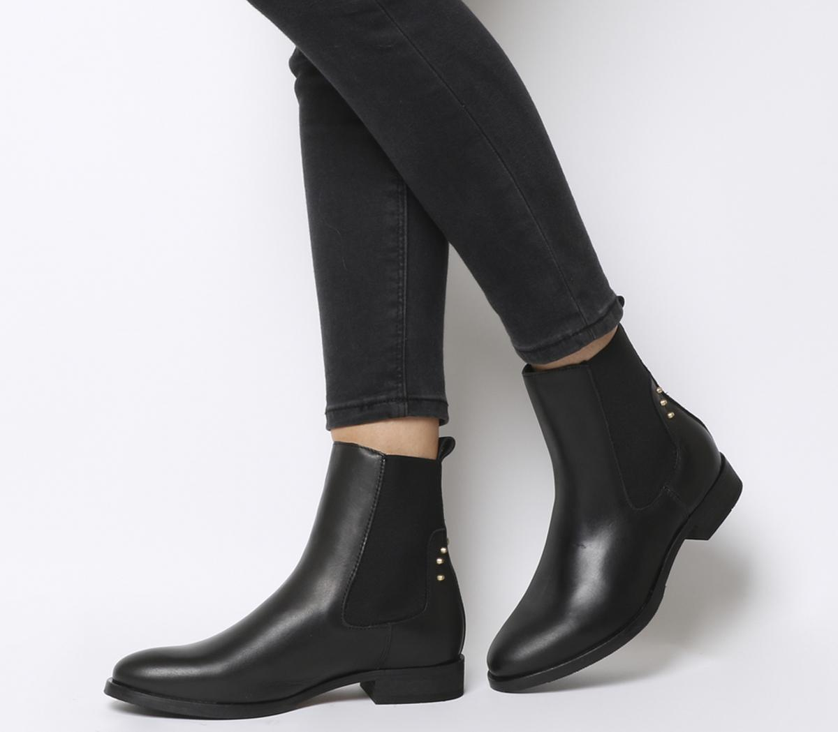 Marla Chelsea Boots