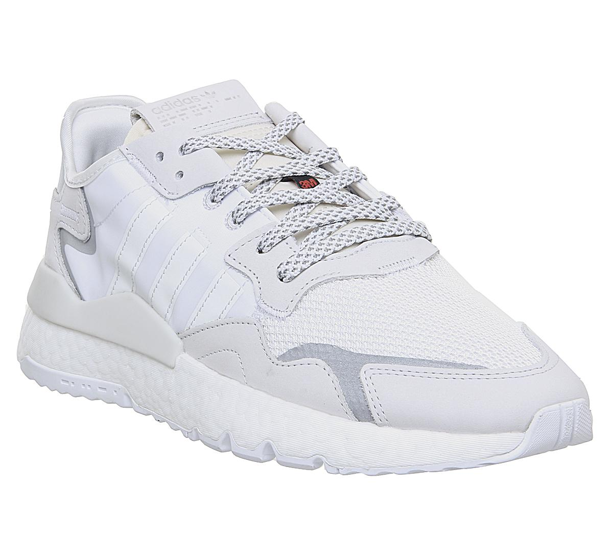 adidas Nite Jogger Boost Trainers