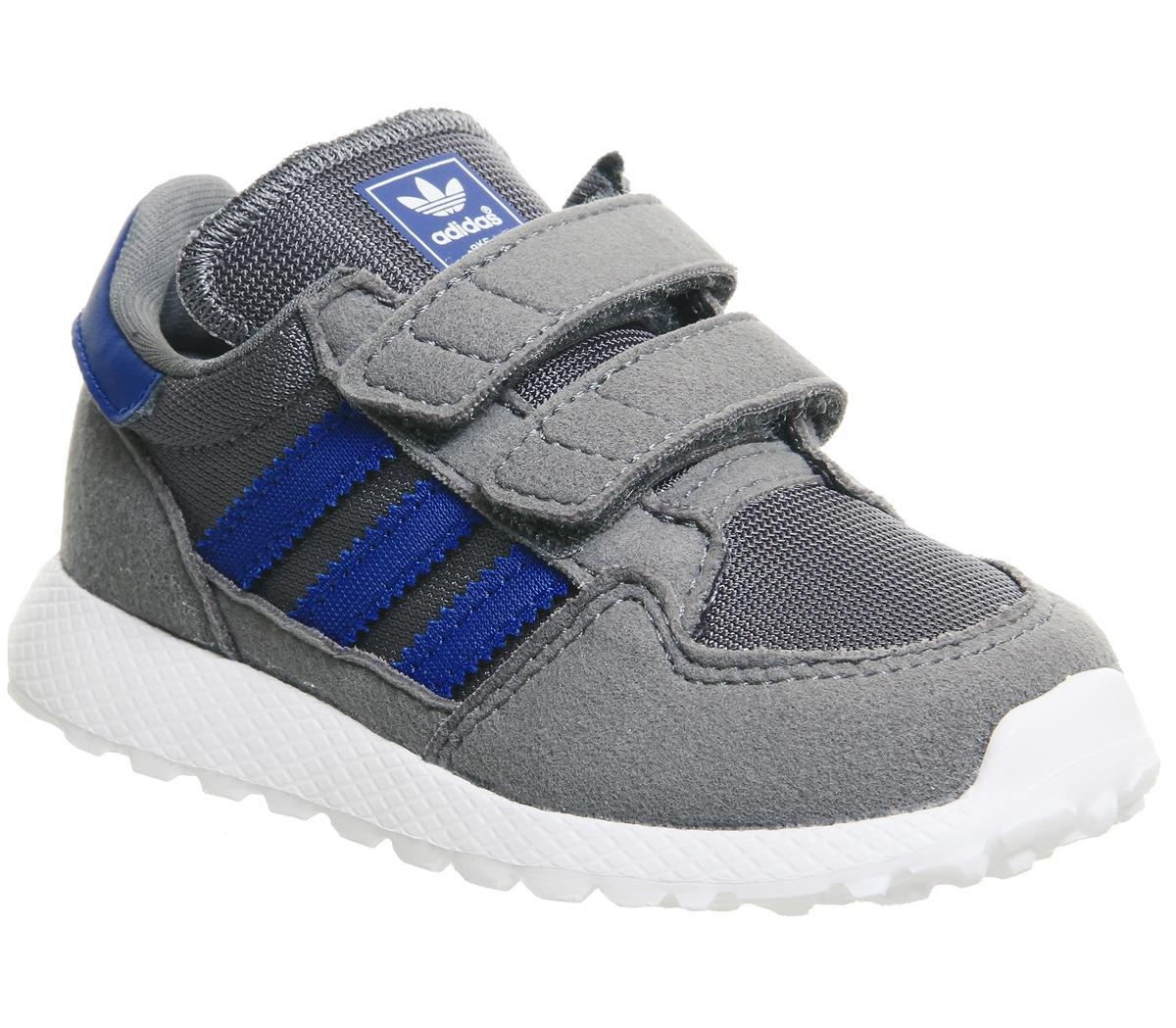 Forest Grove Infant Trainers