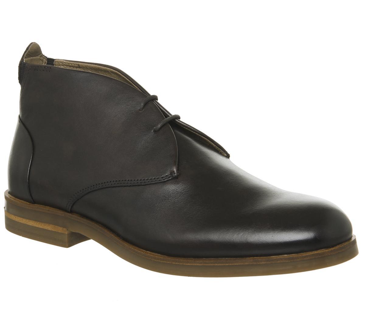 Bedlington Chukka Boots