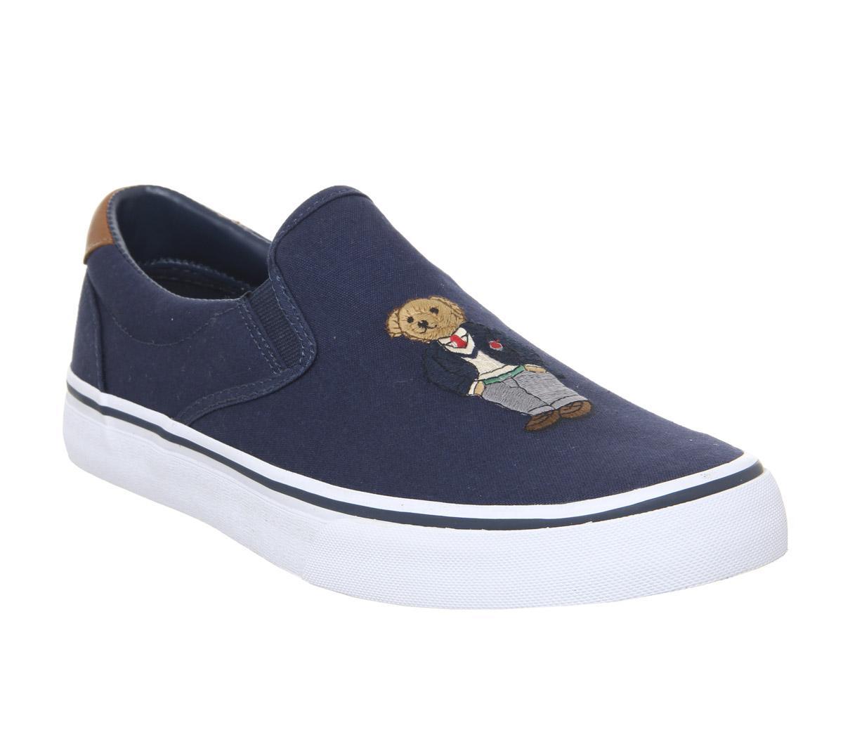Thompson Slip On Sneakers