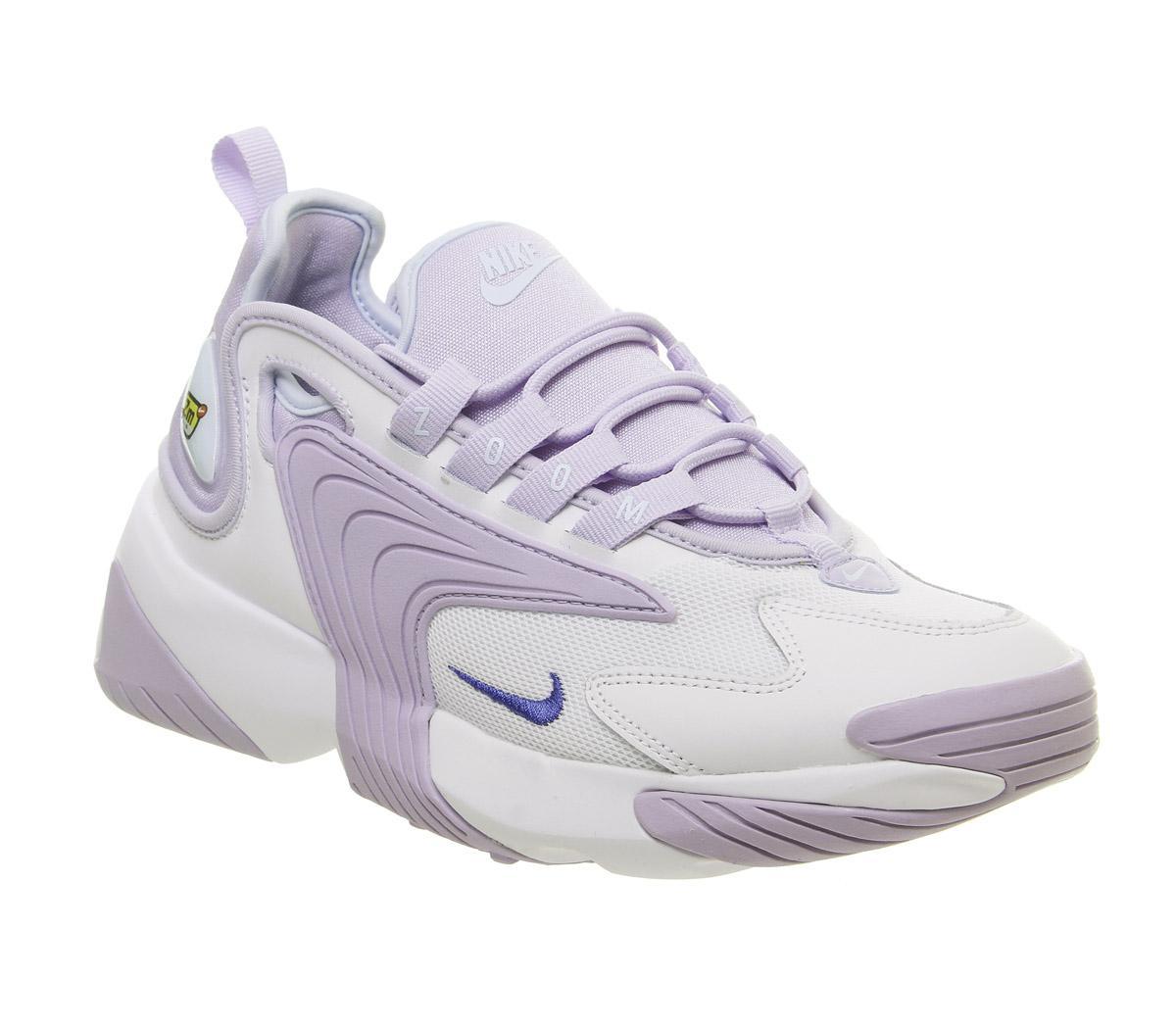 Nike Zoom 2k Trainers White Sapphire