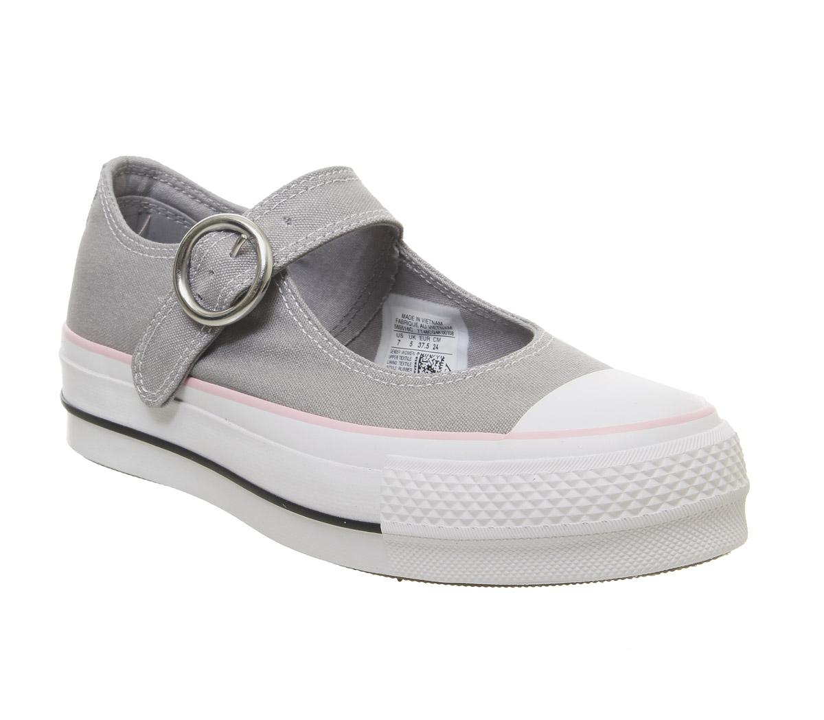 All Star Mary Jane Ox Trainers