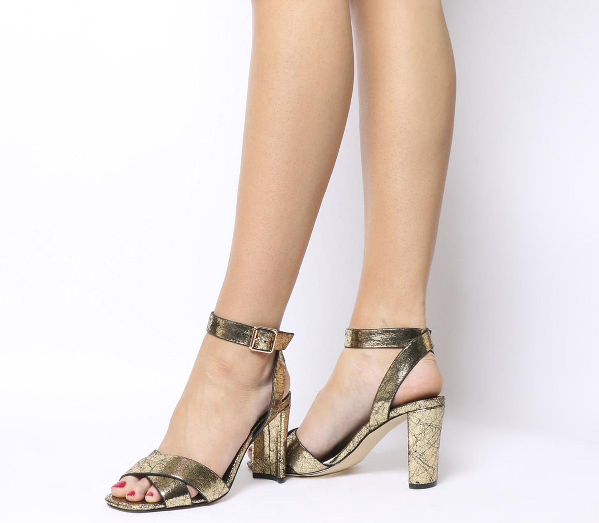 Micha Sandal Heels