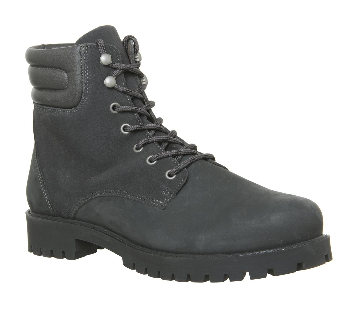 Ion Lace Boots