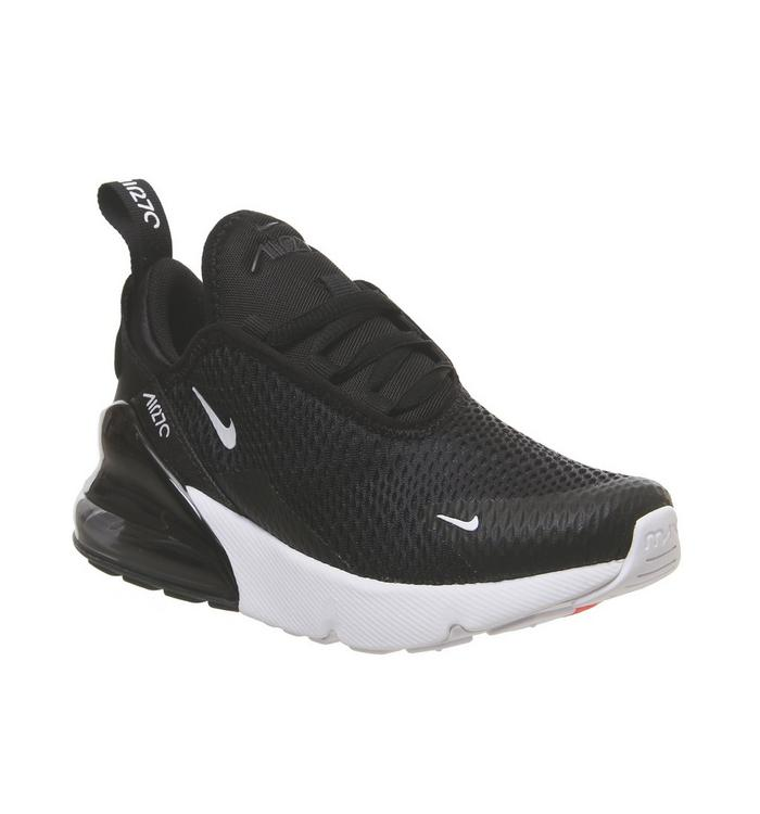 N/A Nike Air Max 270 Ps BLACK WHITE ANTHRACITE