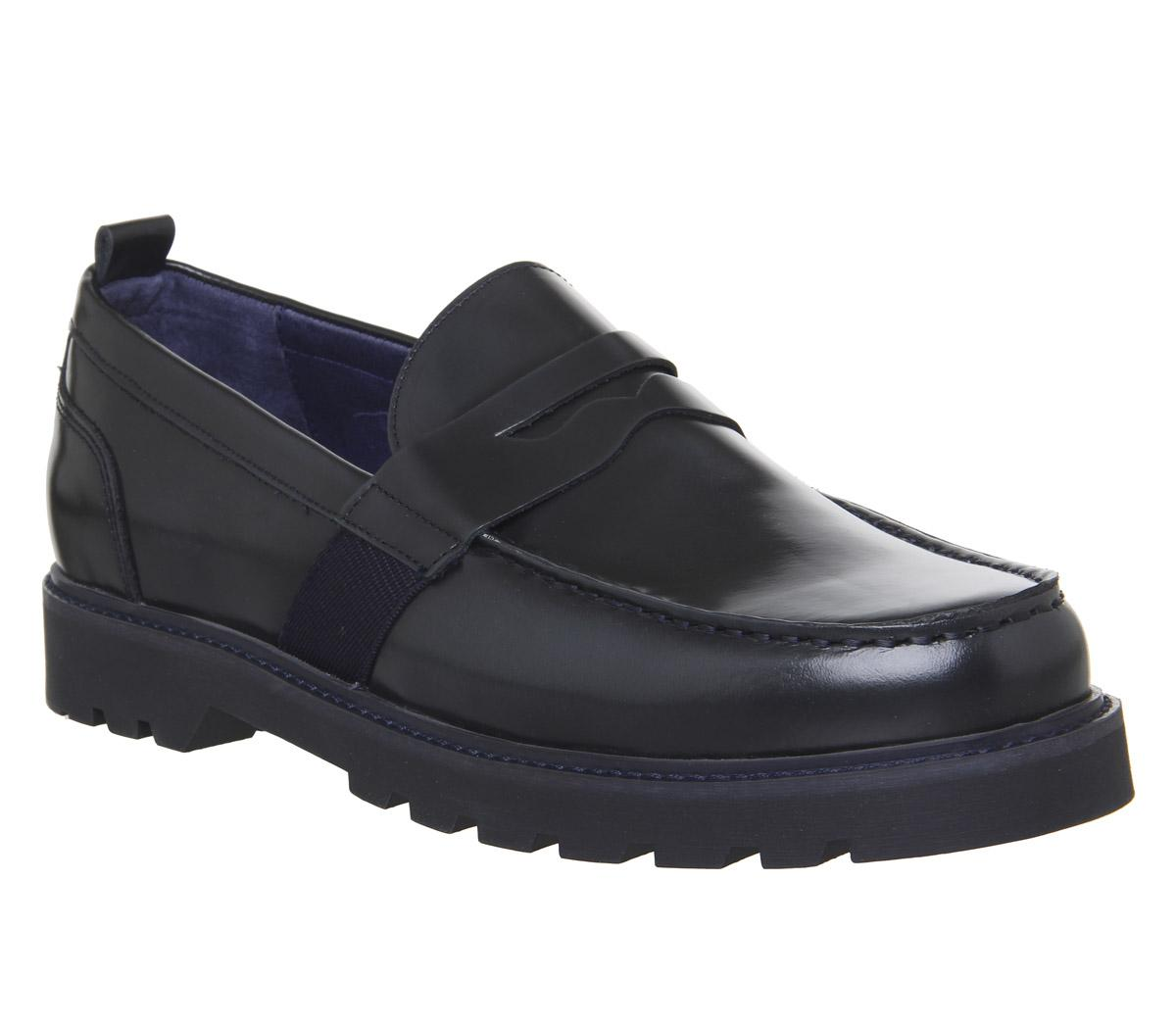 Inspiration Loafers