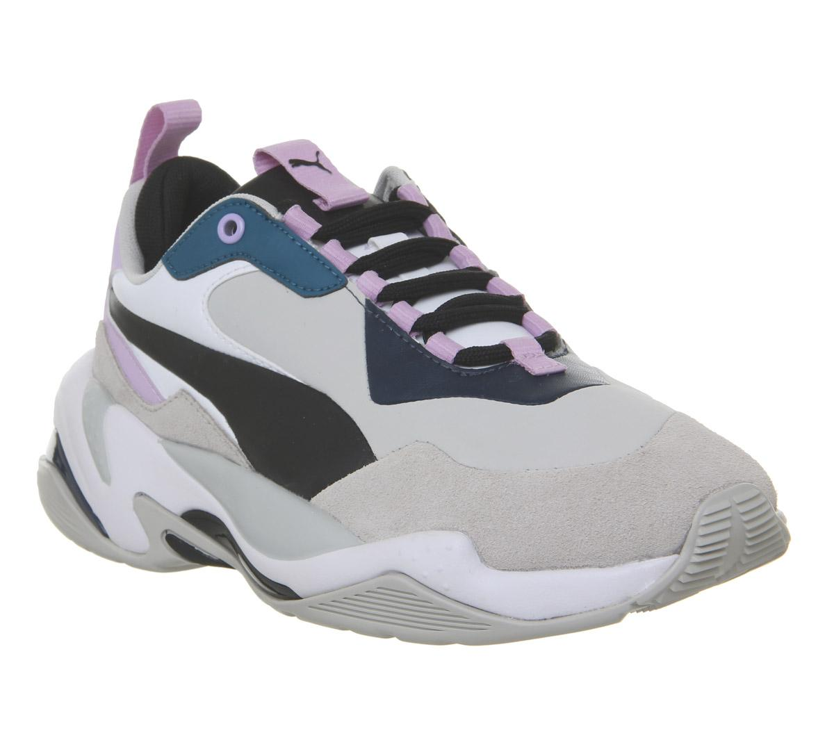 Thunder Rive Trainers