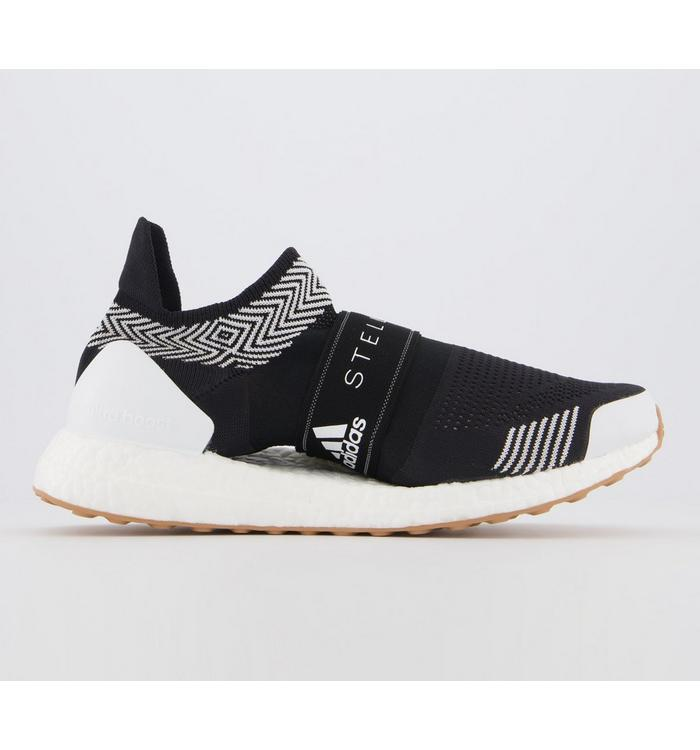 Adidas Stella McCartney adidas Stella McCartney Ultraboost X 3.d BLACK WHITE SOLAR ORANGE CARBON