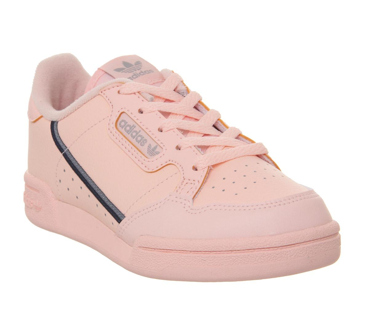 80s Continental Youth Trainers