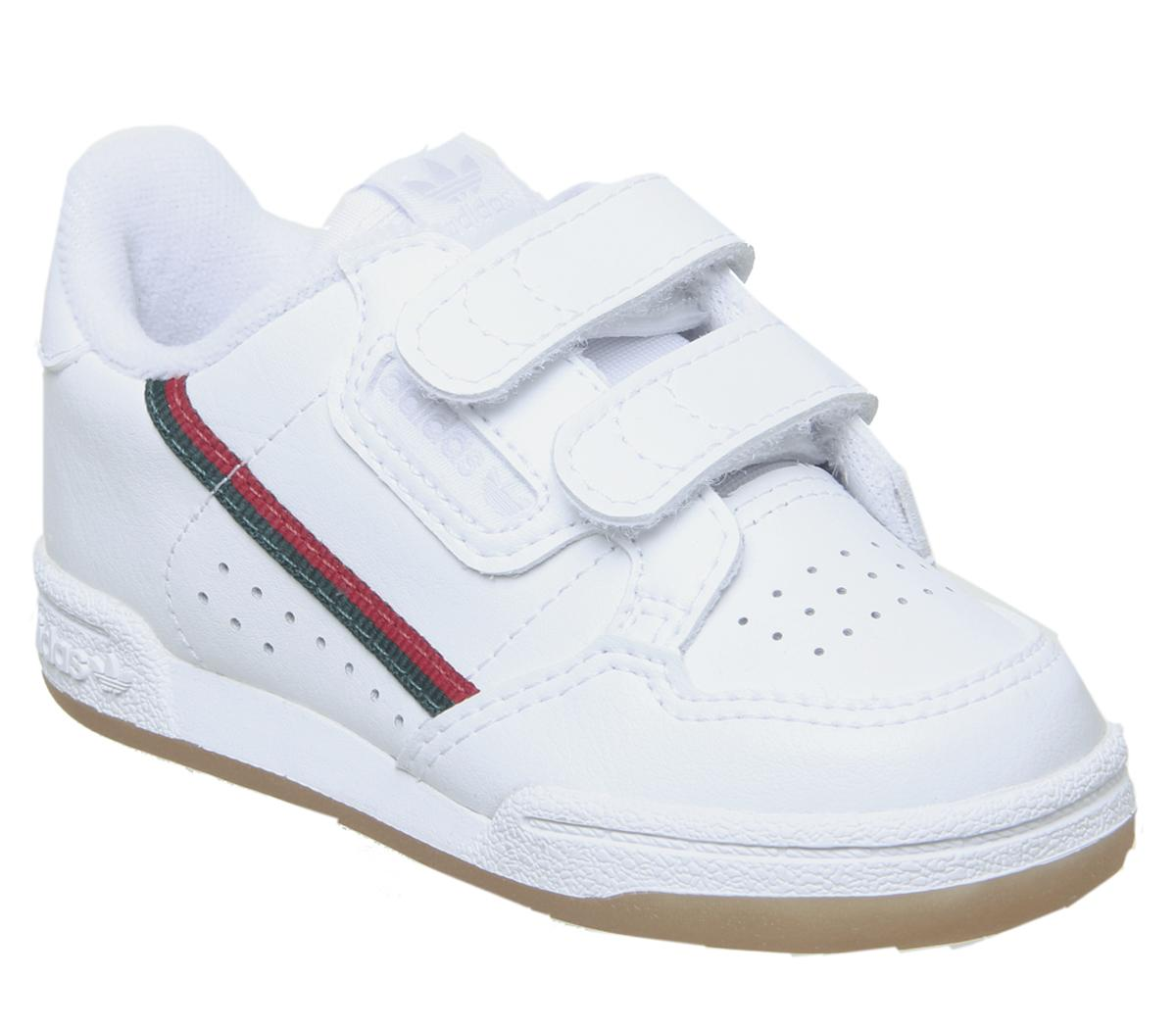 80s Continental Infant Trainers