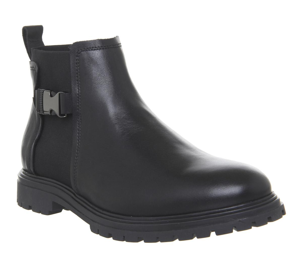 Ideal Buckle Boots