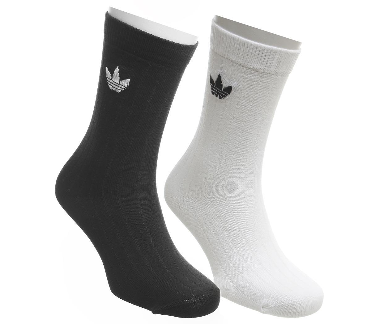 Crew Sock 2 Pairs
