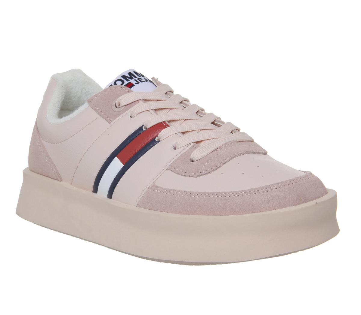 Tommy Hilfiger Light Sneakers Silver