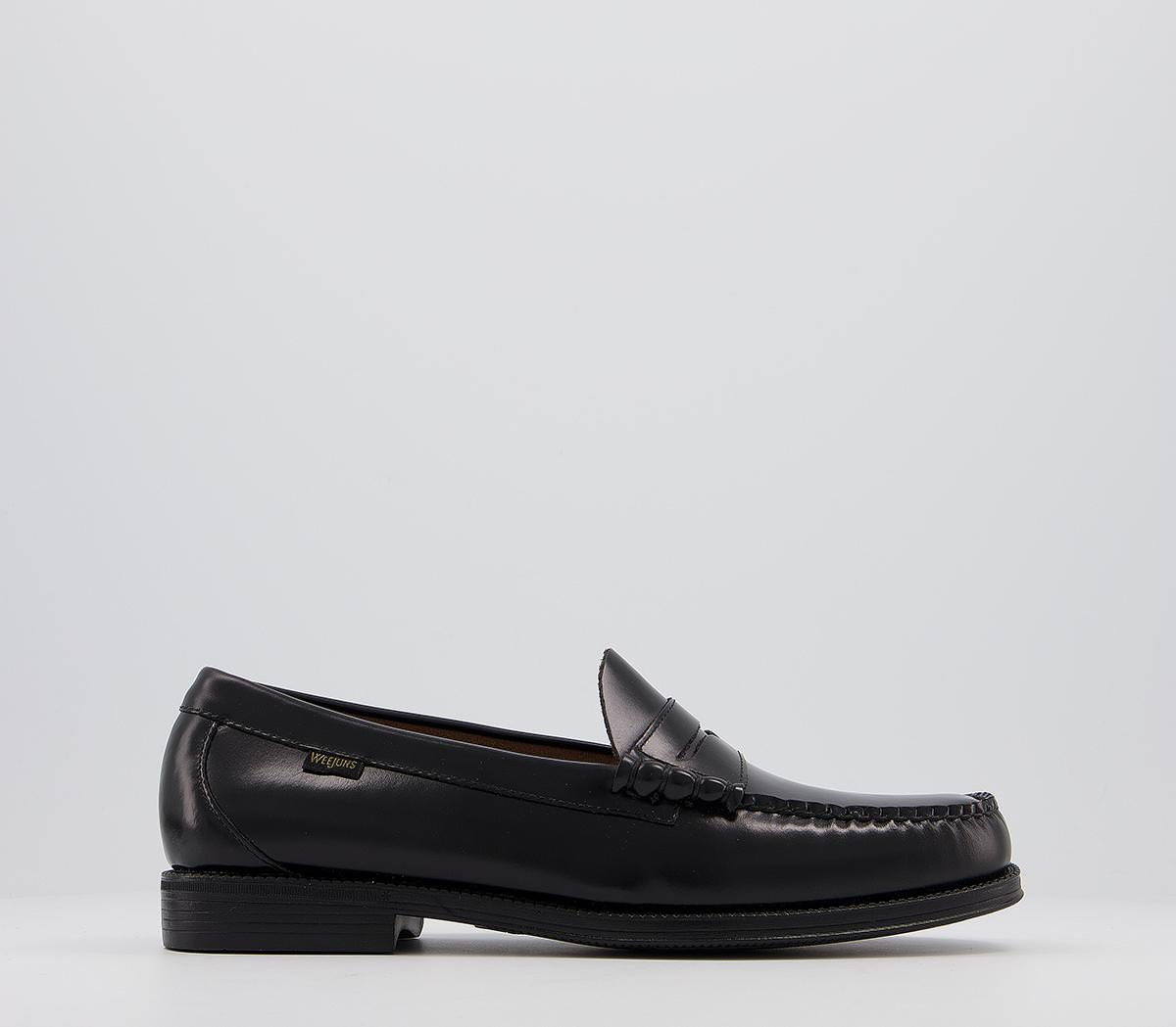 Easy Weejuns Penny Loafers
