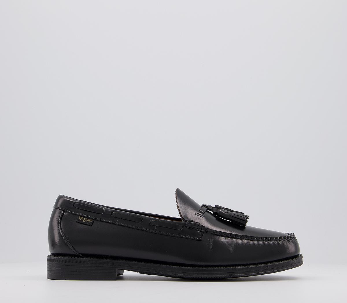 Easy Weejuns Tassel Loafers