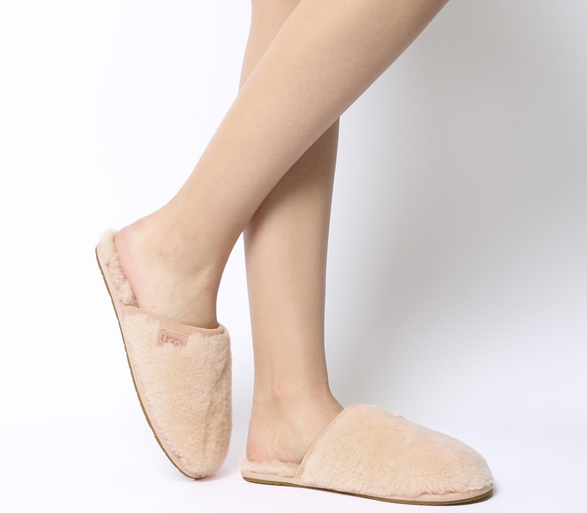 Fluffette Slippers