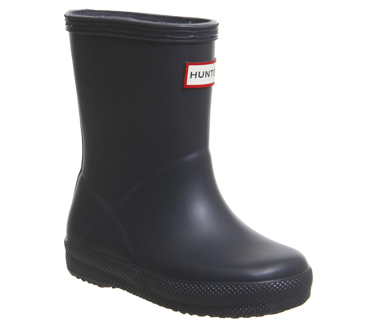 First Classic Wellies