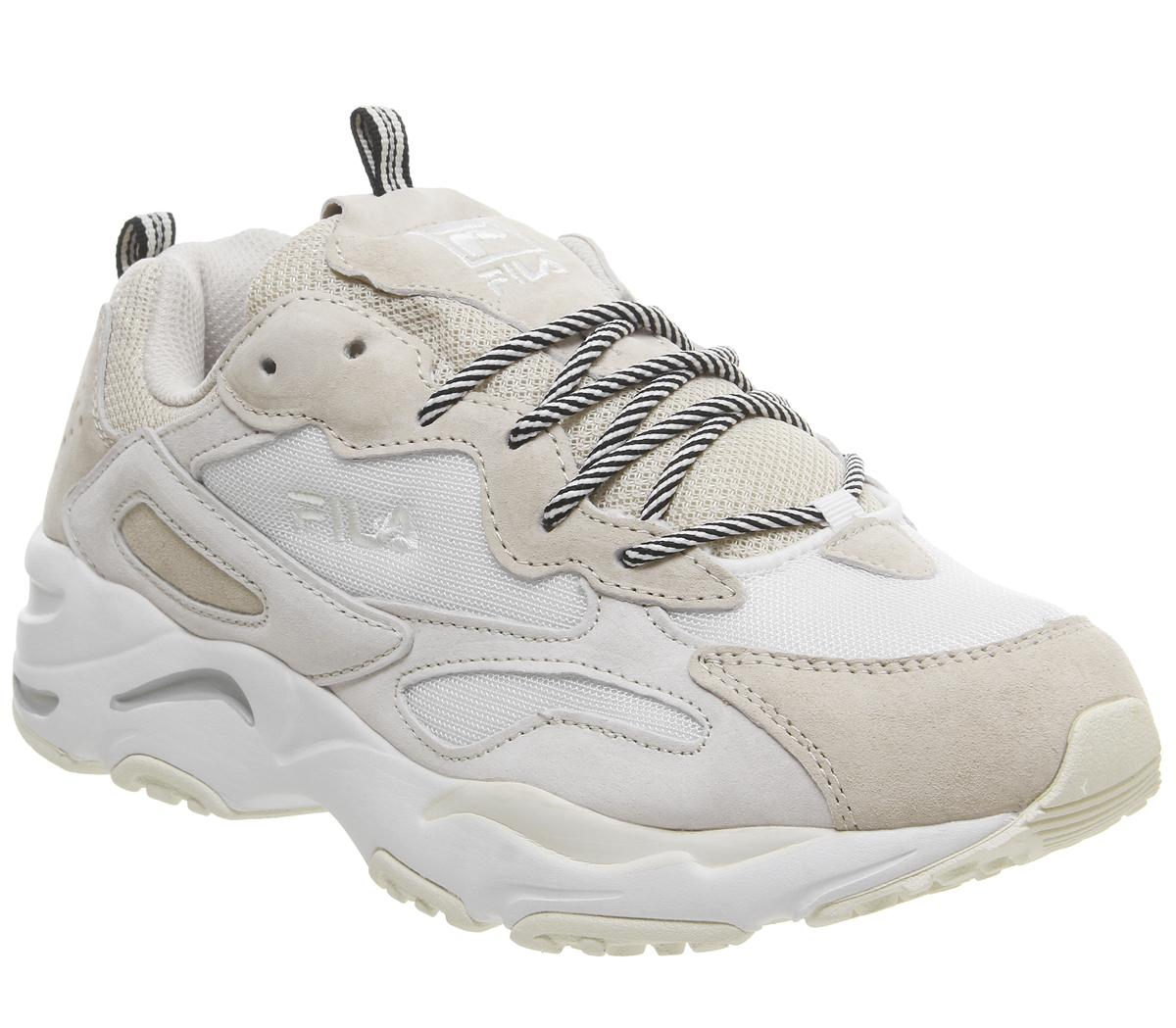 Ray Tracer Trainers