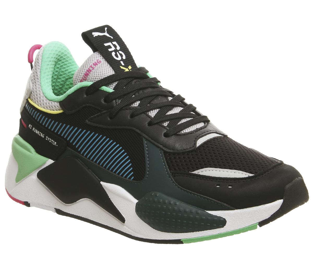 Rs-x Toys Trainers