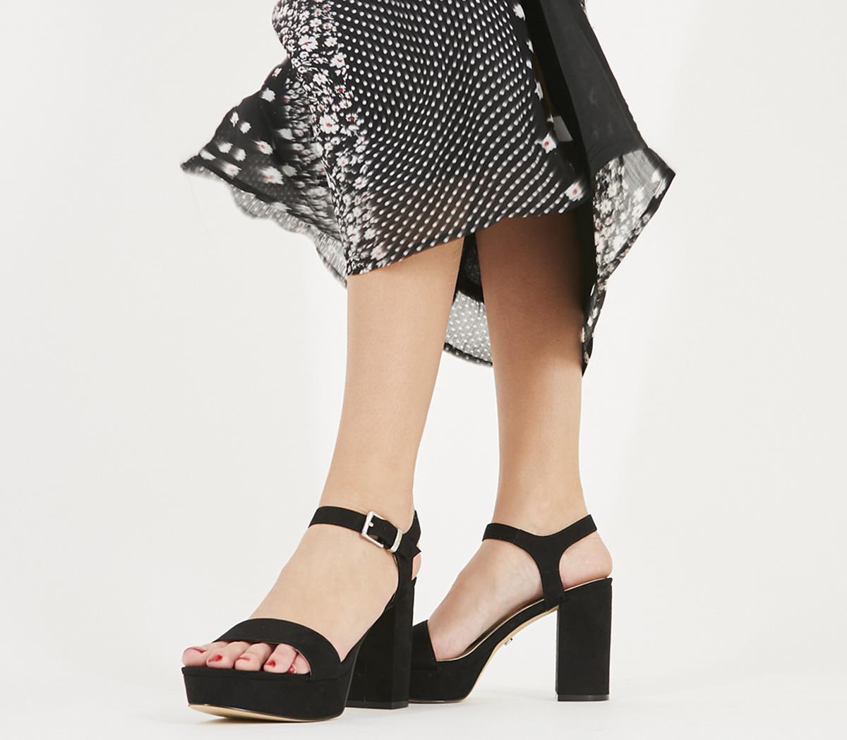 Must Have Platform Sandals