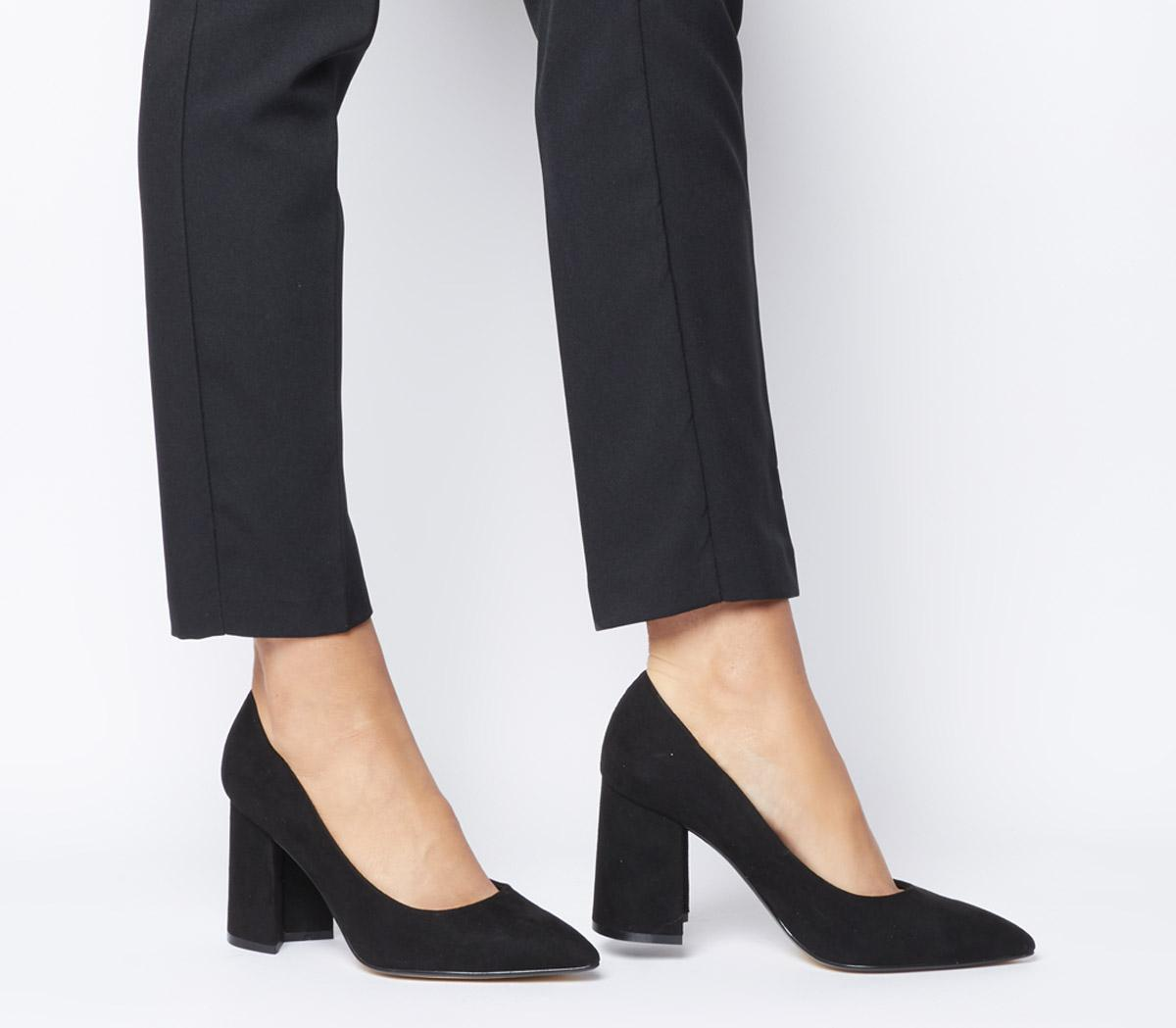 Madre Pointed Flats