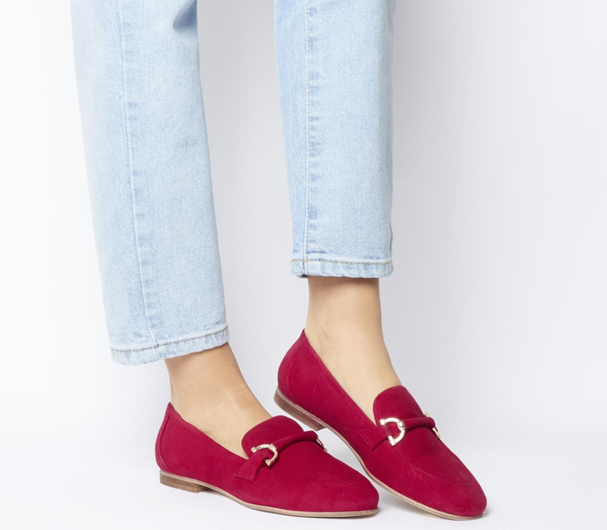 Flake Loafers