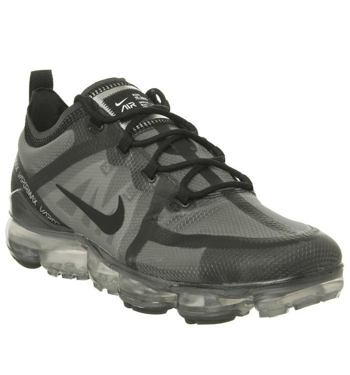 Nike Vapormax Nike Air Vapormax 2019 BLACK