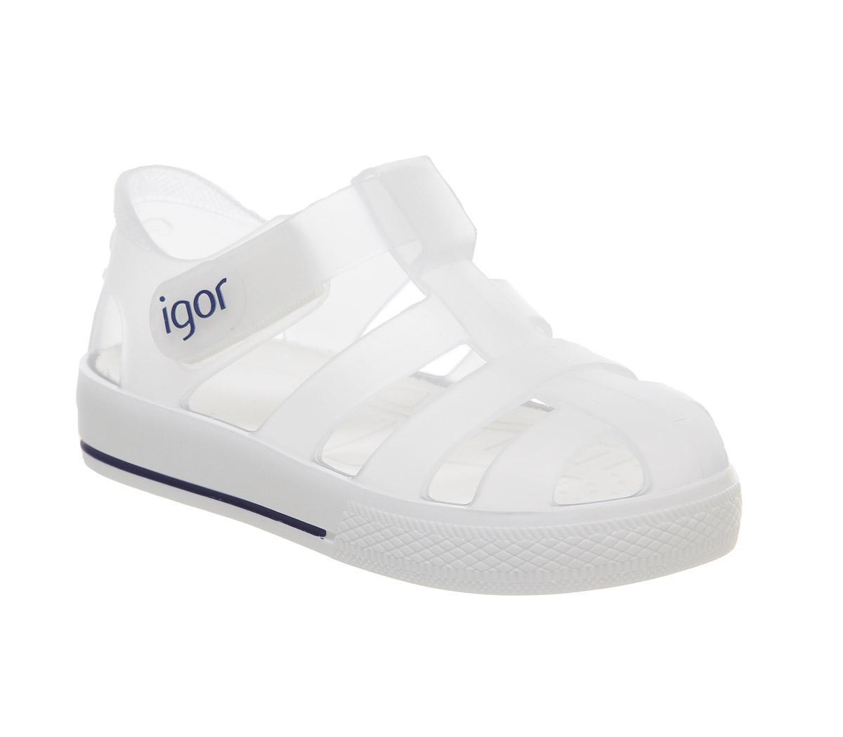 igors shoes