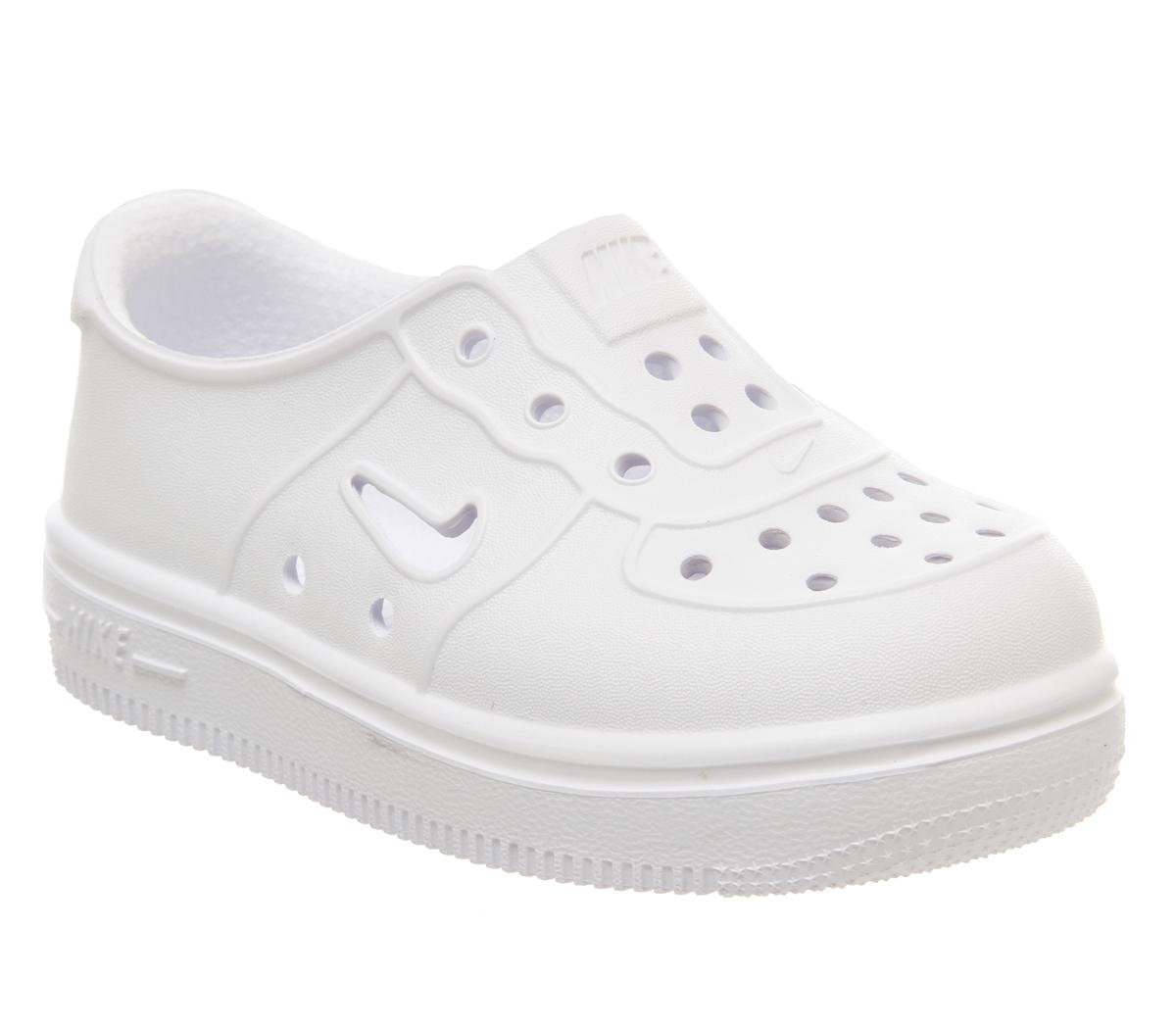 Air Force 1 Foam Toddler Shoes