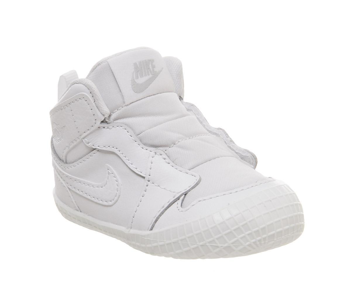 Jordan 1 Crib Booties