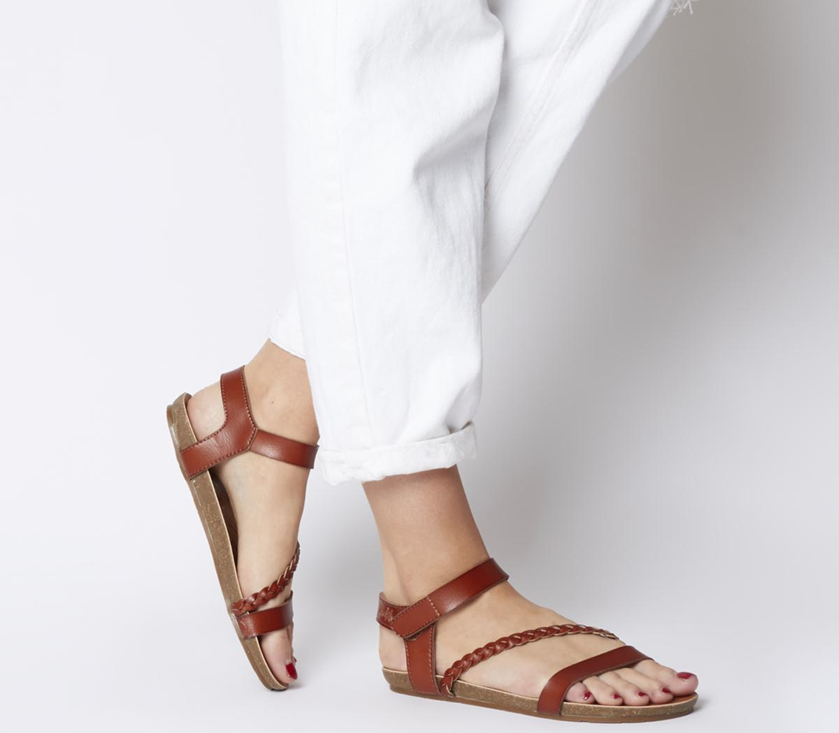 Goya Sandals