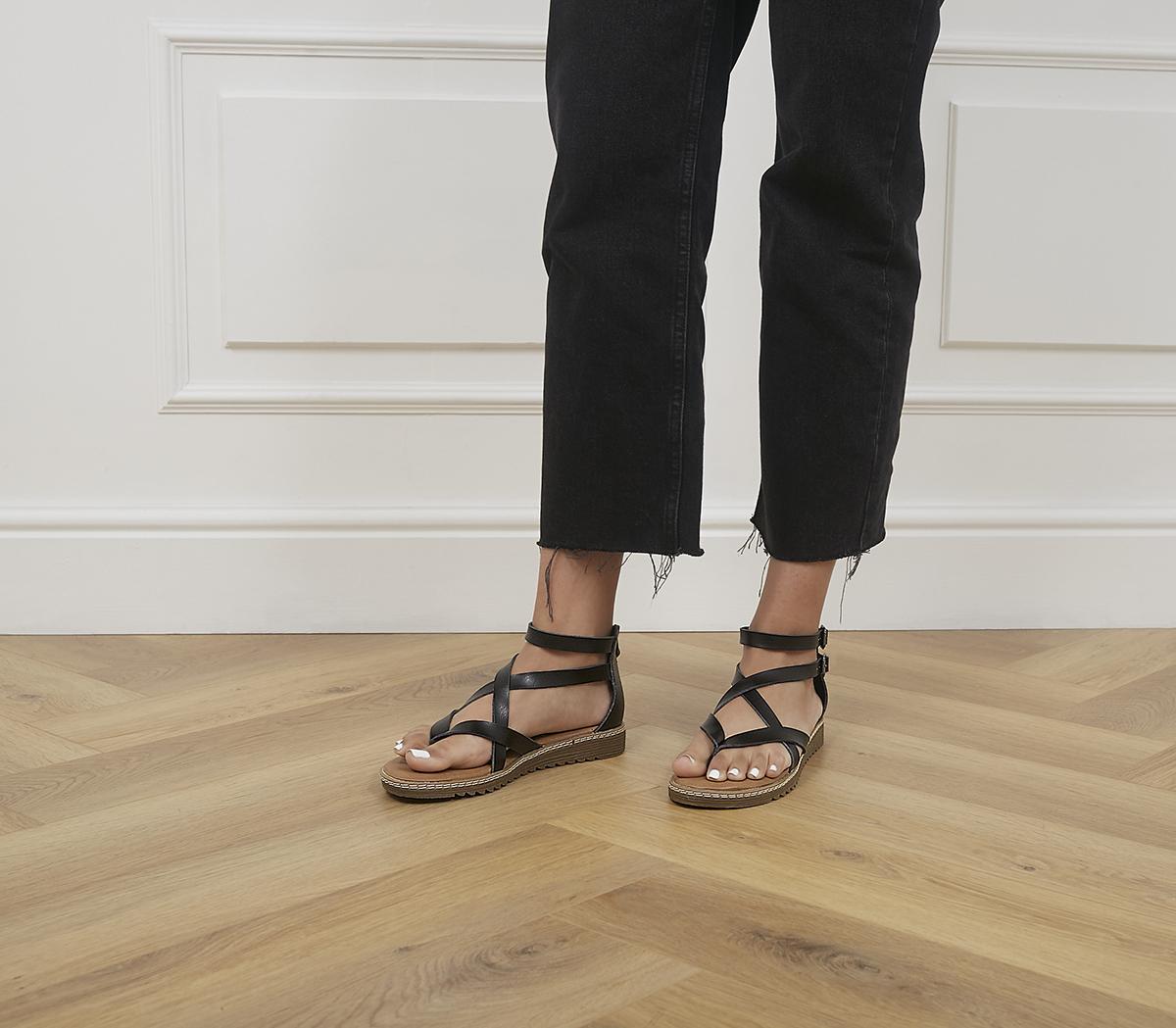 Ohio Sandals