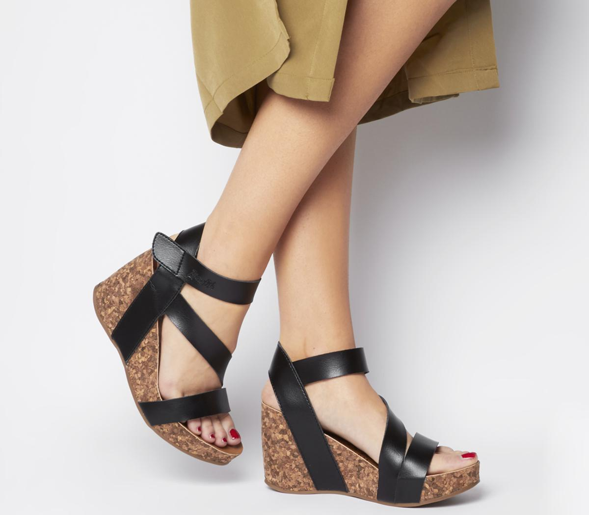 Hapuku Sandals