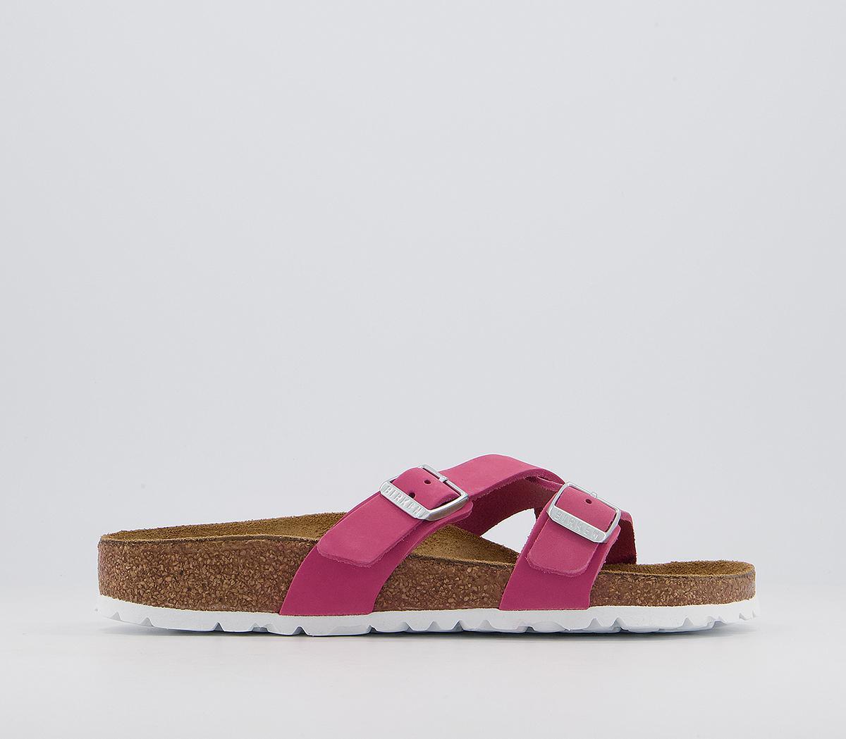Yao Balance Sandals