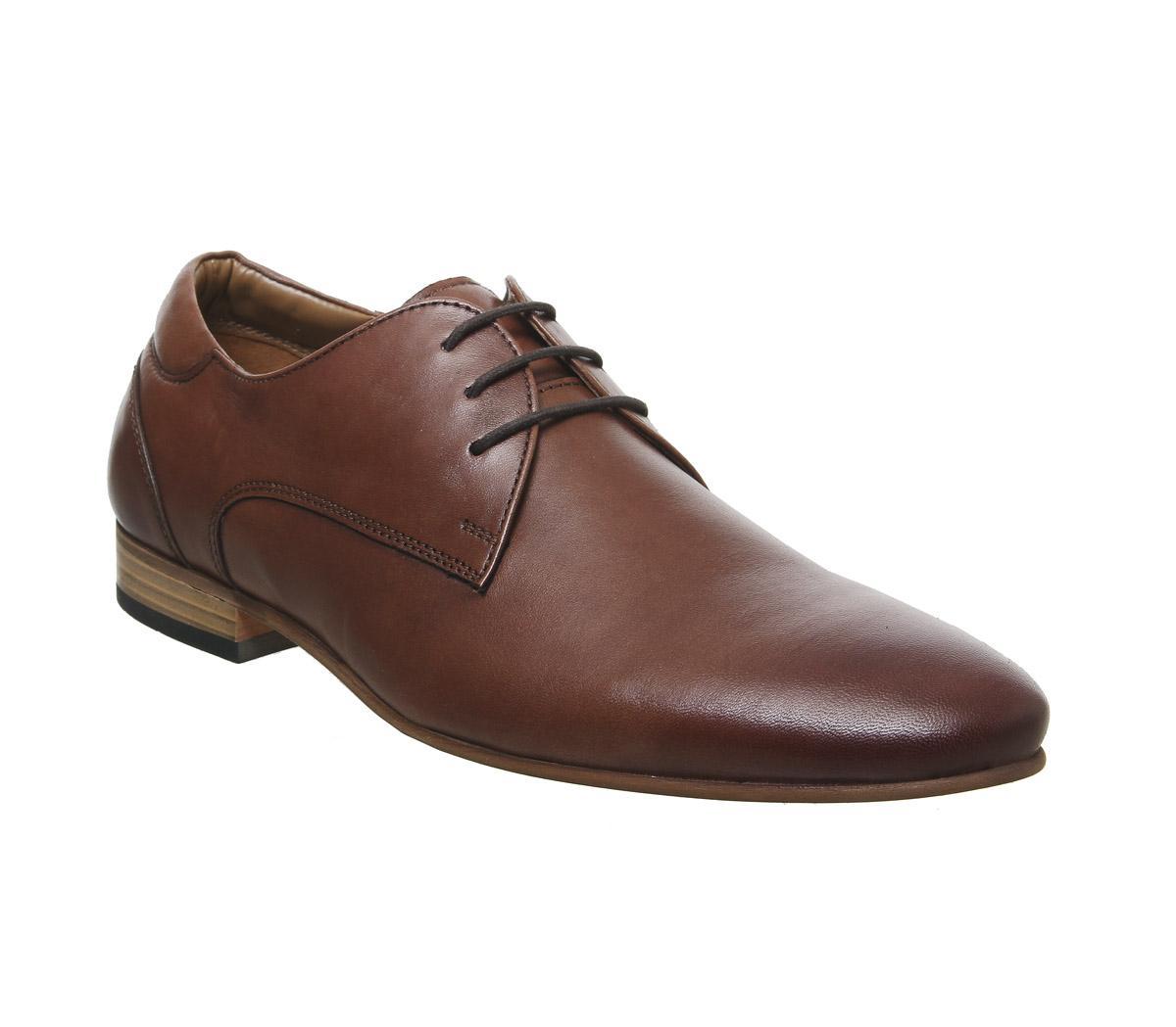 Laugh Derby Shoes