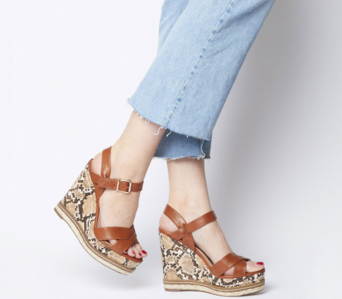 Halcyon Feature Wedges