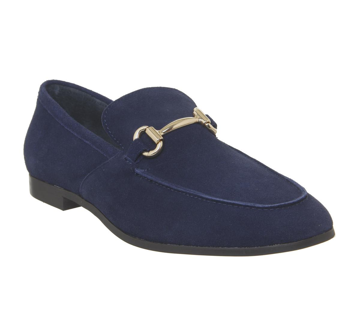 Lemming Snaffle Loafers