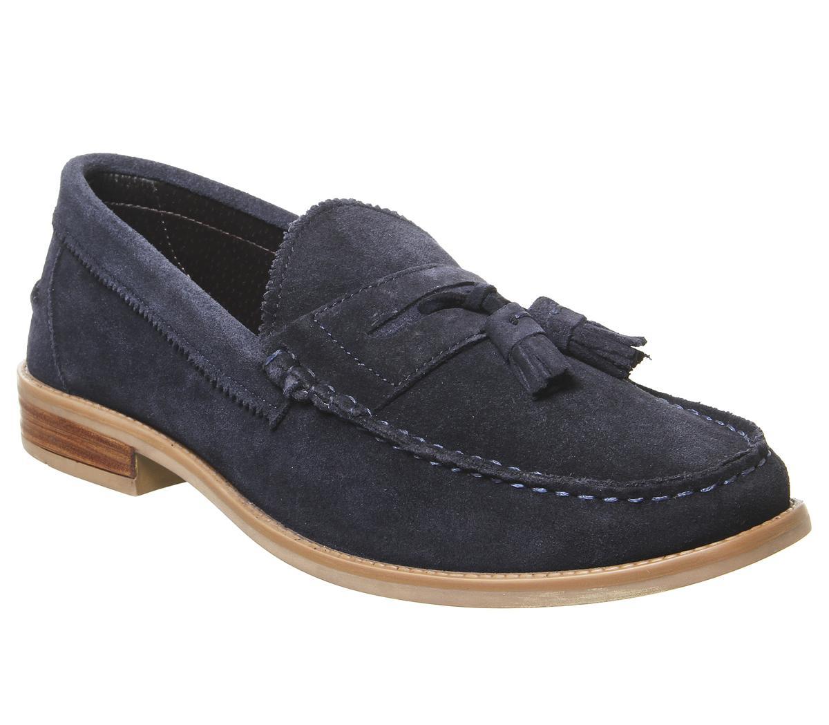 Liho Tassel Loafers