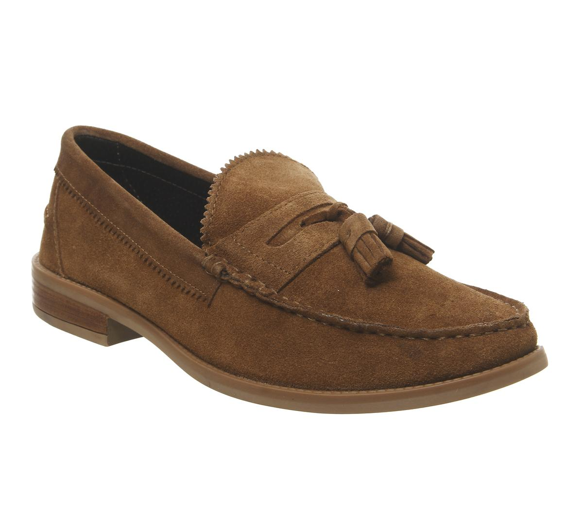 Liho Tassel Loafers