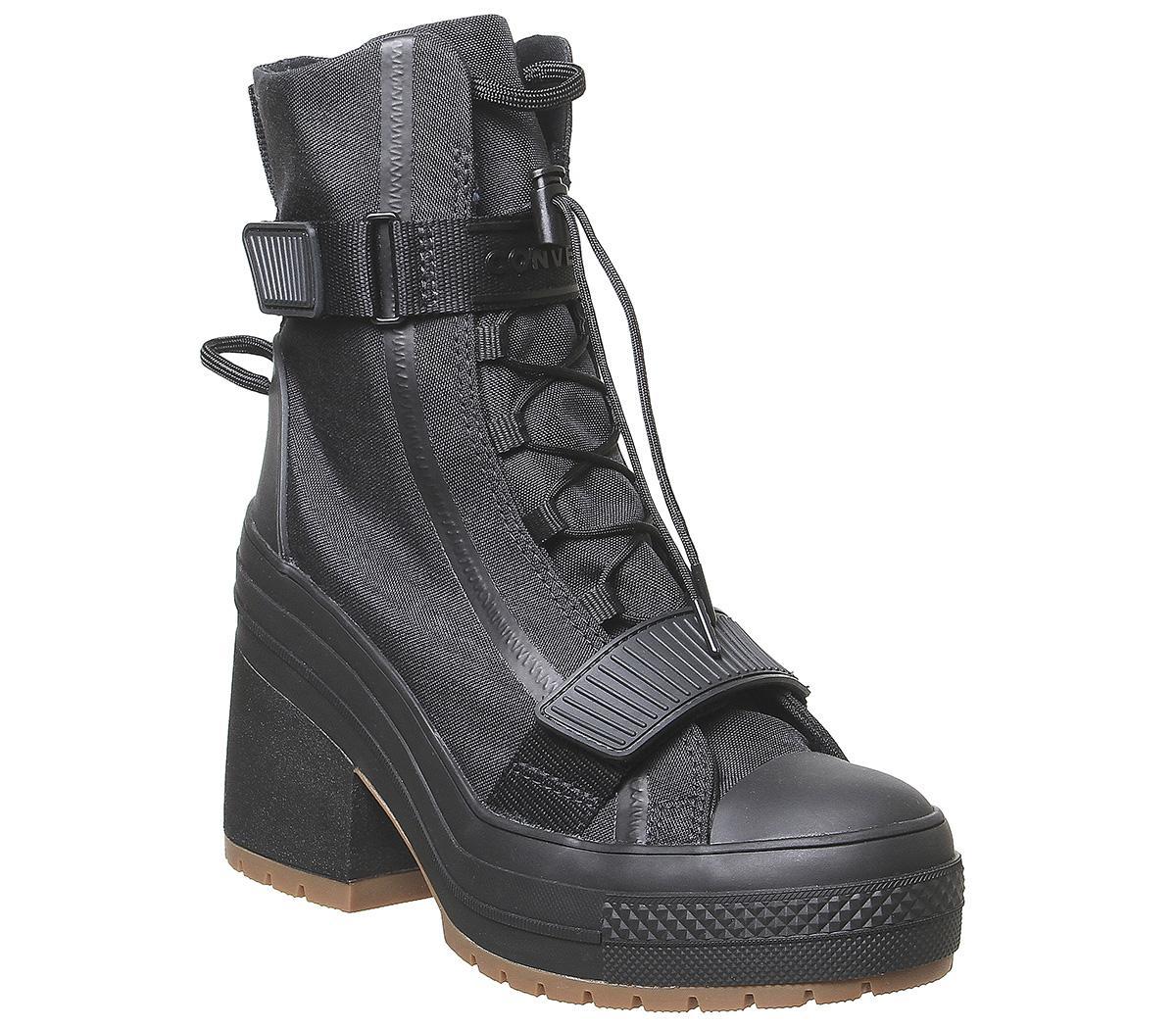 Gr-82 Hi Trainer Boots