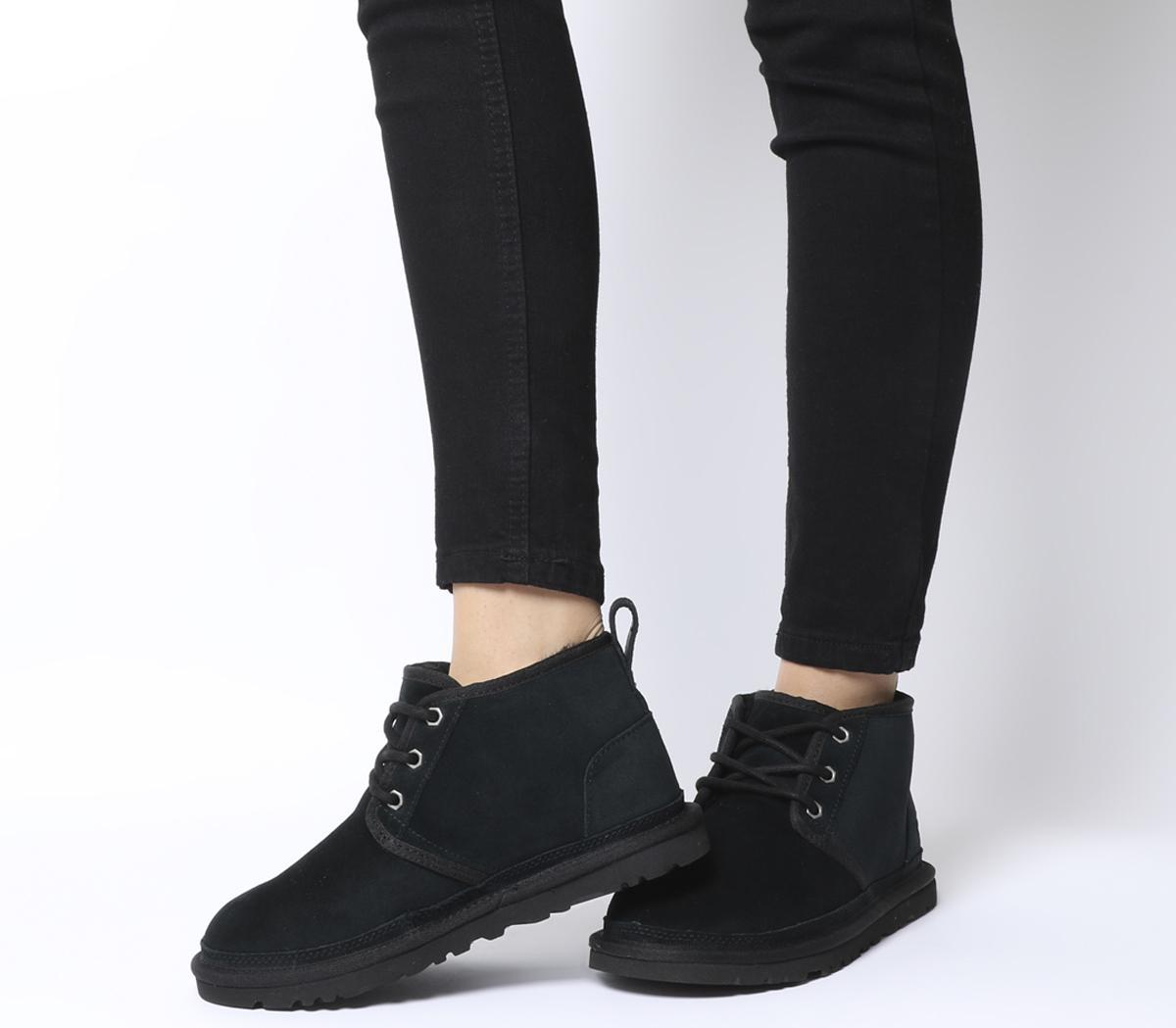 Neumel Boots